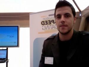 Eric Teruel - CEO de Finixer