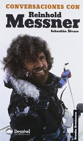 mini-conversaciones con Reinhold Messner